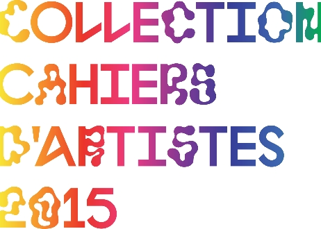 Collection Cahiers d'Artistes, Swiss Art Council Pro Helvetia